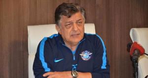 Yılmaz Vural açıkladı! Adana Demirsporda kırmızı kart gören yandı