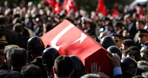 Afrin'de teröristlerden hain saldırı! Şehidimiz var