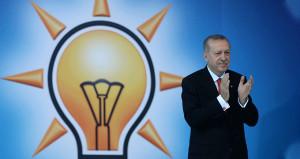 AK Parti'nin seçim formülü bulundu: 3T