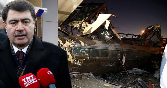 Ankara Valisi, Türkiye'yi yasa boğan kazanın nedenini açıkladı!
