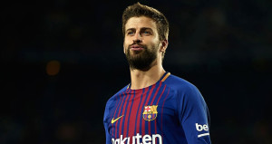 Barcelonanın yıldızı Pique, kulüp satın alıyor