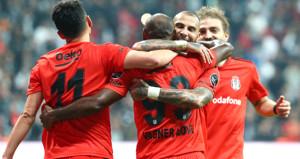 Beşiktaşın yıldızı, 3 maç sonra formayı kaptı