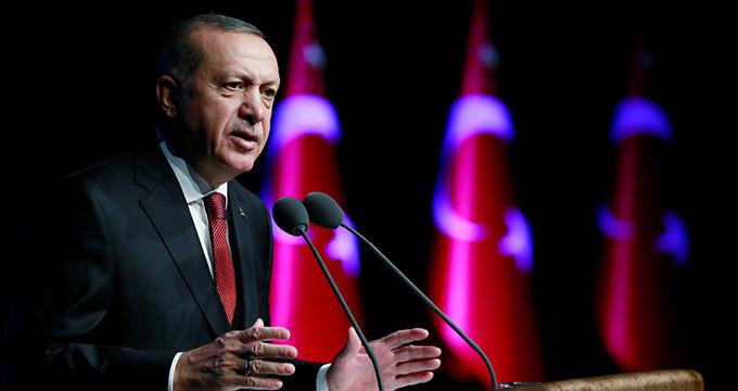 Cumhurbaşkanı Erdoğan, kimlik ve ehliyetle ilgili müjdeyi verdi!
