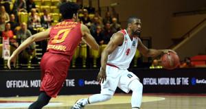 Galatasaray, Avrupada Monacoya boyun eğdi