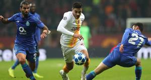 Galatasarayda Ozanın satışı için resmi görüşmeler başladı