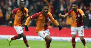 Galatasaraylı Rodriguesin peşine şimdi de Almanlar düştü