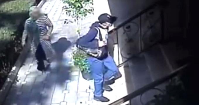 Kiralık hırsızla, ünlülerin 56 soygun yapan kadın, yakayı ele verdi