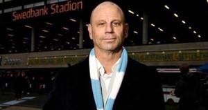 Malmö Başkanı Hakan Jeppson unutulmadı!