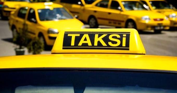Taksi plakalarında görülmemiş düşüş: 500 bin TL değer kaybetti