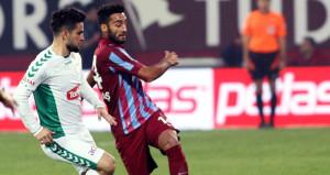 Trabzonsporda flaş ayrılık! Sözleşmesi feshedildi