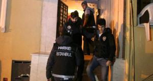 Ünlü YouTuberlar uyuşturucudan gözaltına alındı!
