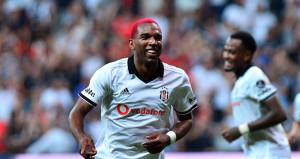 Babel Beşiktaşta kalacak mı? Hollanda basınına açıkladı