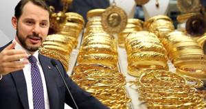 Bakan Albayraktan altını olanlara müjde! Pazartesi günü başlıyor