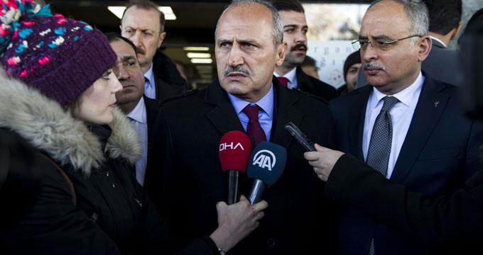 Bakan'dan, Türkiye'yi yasa boğan facia için tartışılacak sözler!
