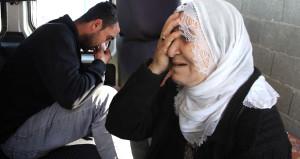 Bir annenin acı isyanı! Oğlunun hapse atılmasını istiyor