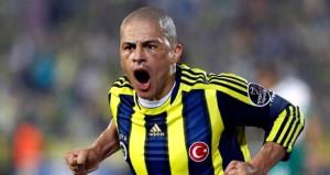 Fenerbahçede ikinci bomba! Alex geliyor