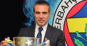 Fenerbahçe, Ersun Yanalı 4 yıl önceki manidar tweetle duyurdu