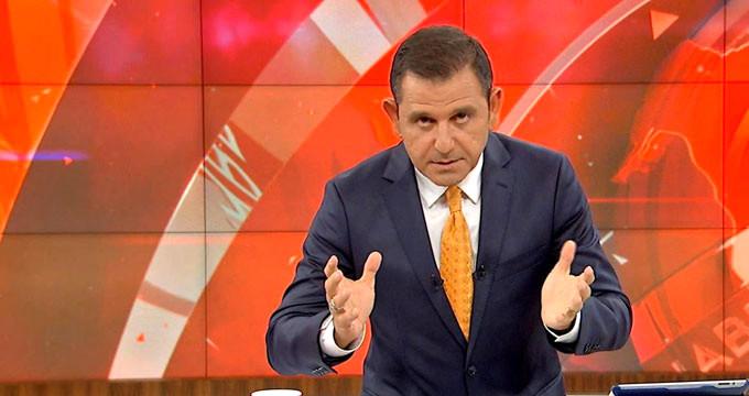 """""""Korkuyorum"""" diyen Fatih Portakal'a kötü haberler peş peşe geliyor"""