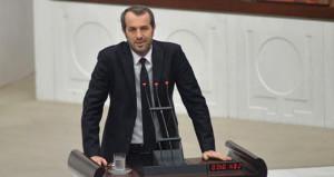 MHP Milletvekili Saffet Sancaklıdan, Abdurrahim Albayraka sert çıkış!