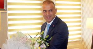 Şehit Emniyet Müdürü Verdi'nin ismi Rize'de yaşatılacak