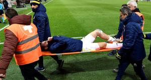 Trnava maçında sakatlanmıştı! Ameliyat edildi