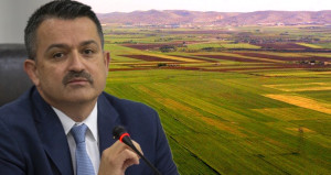 Türkiye, Sudandan tarım arazisi kiraladı
