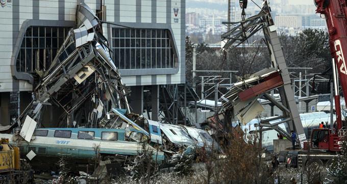 Türkiye'yi yasa boğan tren faciasının nedeni belli oldu