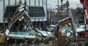 Türkiyeyi yasa boğan tren faciasının nedeni belli oldu