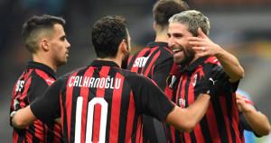 UEFAdan Milana para cezası!