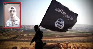 1,5 milyon TL ödülle aranan DEAŞ'lı terörist teslim oldu
