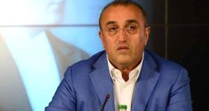Abddurrahim Albayrakın maç sonu açıklamaları G.Saraylıları kızdırdı