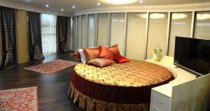 Araplar bu otelde kalmak Yalovaya akın ediyor! Geceliği 134 bin TL