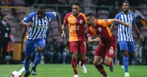 Başakşehir maçı öncesi Galatasaraylı futbolculara doping