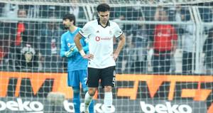 Beşiktaşta yıldız isimle yollar ayrıldı!