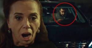 Fenomen dizideki, arabada cinsel ilişki sahnesi olay oldu