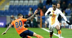 Galatasarayda şok sakatlık! Maçı tamamlayamadı
