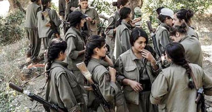 PKK'nın hamile kalan teröristlere yaptıkları kan dondurdu!