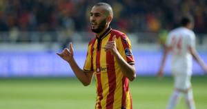 Antalyasporu deviren Malatya, ligde 2. sıraya yükseldi