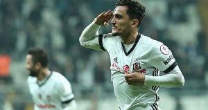 Beşiktaşa puanı getiren Pektemekten şampiyonluk yorumu