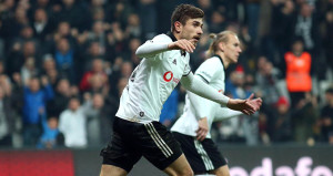 Dorukhan Toközün performansı, Beşiktaşlıları büyüledi!