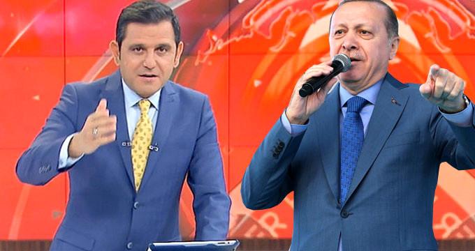 """Portakal, kendisine """"Ahlaksız"""" diyen Erdoğan'a yanıt verdi"""