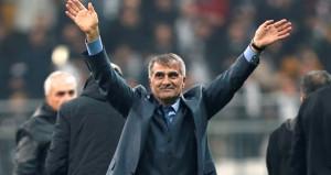Şenol Güneş, Beşiktaştan ayrılıyor mu? 'Demirören ile görüştüm'