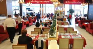 75in üzerinde şubesi bulunan ünlü restoran zinciri iflas etti