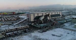 Ankara'daki tren kazasıyla ilgili yeni gelişme!