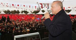 Erdoğan, Genel Merkezi ters köşeye yatırdı! 10 milyonluk sipariş iptal