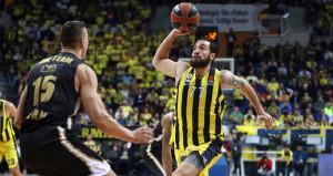 Fenerbahçe Beko, Euroleague devini ağırlayacak