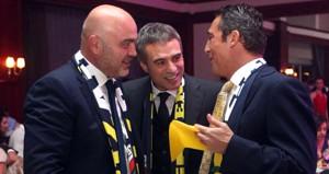 Fenerbahçe resmen açıkladı! Yanaldan sonra bir isim daha geri döndü