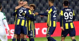 Giresunspor-Fenerbahçe maçının biletleri satışa çıktı