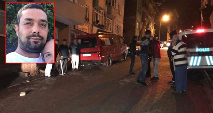 Uzman çavuş, sokak ortasında CHP'li vekilin yeğenini vurdu