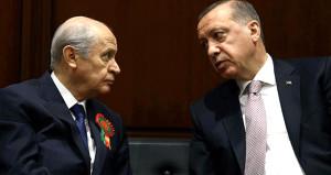 AK Parti ile MHP, iki il için yeniden masaya oturdu